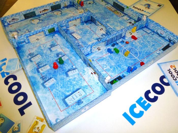 Spielwiesn 2018: Icecool