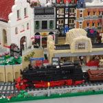 Spielwiesn 2018: Lego