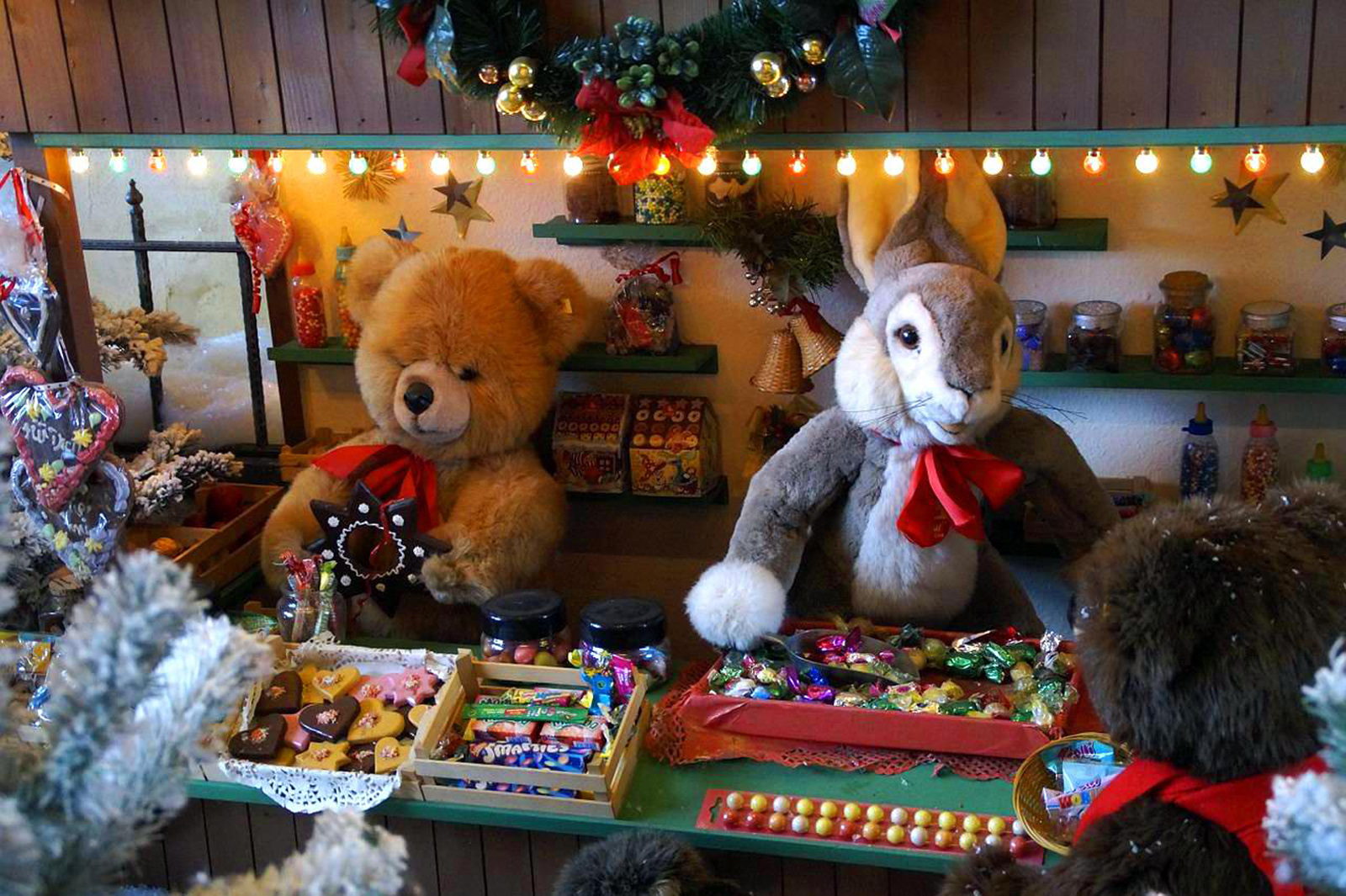 Weihnachtsmärkte mit Kinderprogramm in München und östlichem